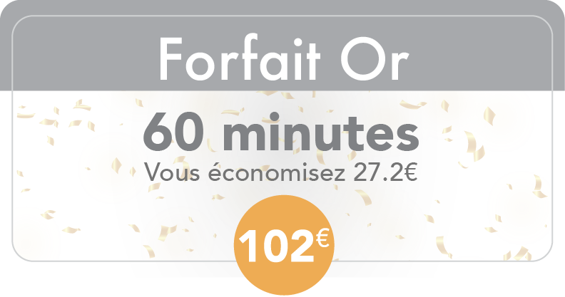 forfait or
