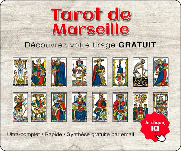 tarot de marselle